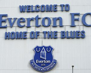 Dave Adams appointed Everton