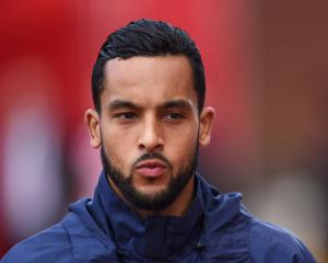 Arsenal forward Theo Walcott motivated by World Cup dream