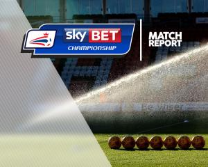 Ipswich 1-3 Bristol City - 30-Sep-2017  : Match Report