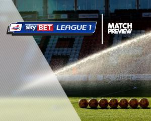 Oldham V Shrewsbury at SportsDirect.com Park : Match Preview