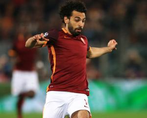 Jurgen Klopp: Mohamed Salah the perfect mix of experience and potential