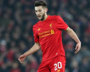 Adam Lallana set to sign new three-year deal with Liverpool