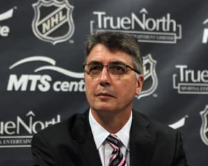 Winnipeg Jets fire Claude Noel as coach, name Maurice replacement