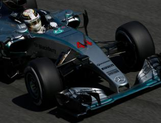5 things we learned from the Brazilian Grand Prix