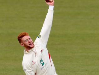 James Sykes leaves Leicestershire