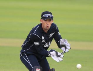New Zealand's Luke Ronchi retires from all international cricket