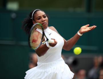 Serena Williams to return at Australia Open, says tournament chief
