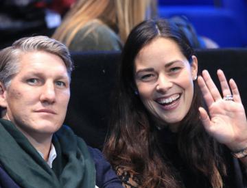 Ana Ivanovic and Bastian Schweinsteiger announce pregnancy