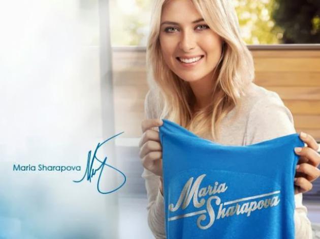 Maria Sharapova set to become Celcom brand ambassador