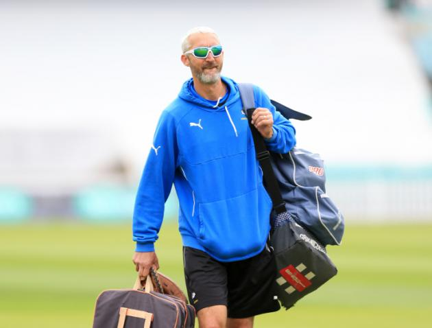 Gillespie to leave Yorkshire, return to Australia