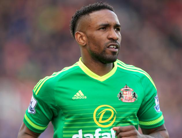 Jermain Defoes late penalty rescues draw for Sunderland at Stoke