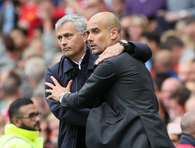 Mourinho angry despite cup win; Carrick just 'fine'