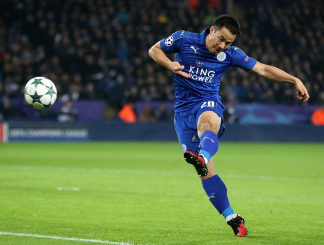Mahrez: Foxes can handle pressure