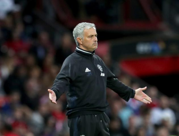 Jose Mourinho reveals why club missed out on Renato Sanches