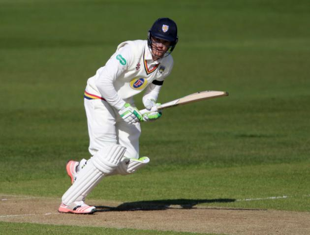 Why Keaton Jennings is a worthy England replacement for Haseeb Hameed