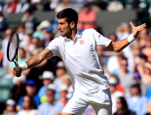 Djokovic withdraws from China Open