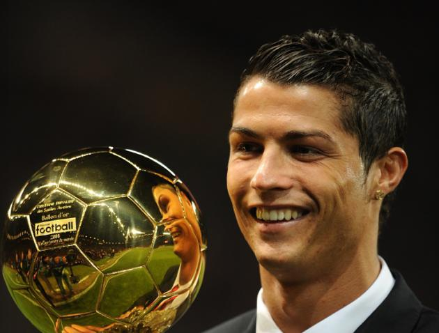 Zidane lavishes praise on Ballon d'Or victor Ronaldo