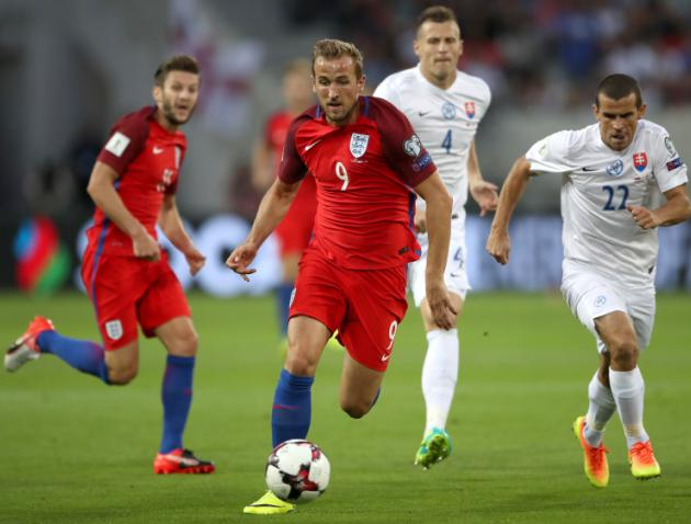 Southgate: Good to have Wilshere back