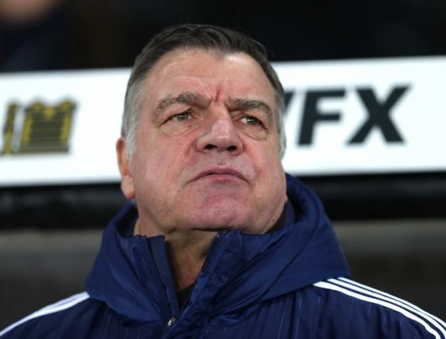 Black future for Sunderland squad if relegated - Allardyce