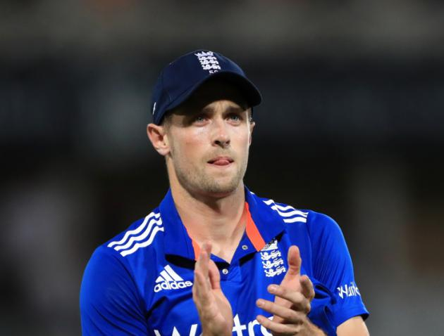 Jos Buttler injured in warm-up as England make three changes against Pakistan