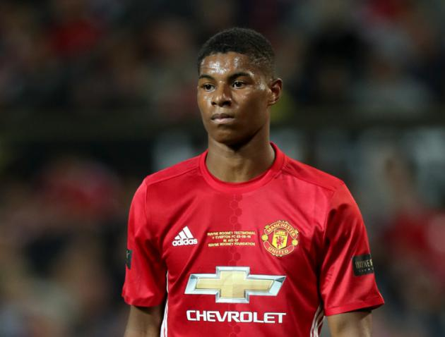 Rashford breaks Hull hearts with late United goal