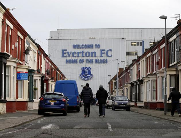 Everton move closer to takeover as US group holds further talks