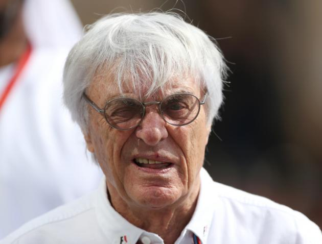 Ecclestone replaced by Liberty, loses control of F1
