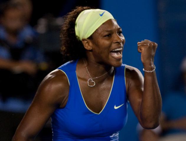 Serena v Venus: The numbers behind the Australian Open final