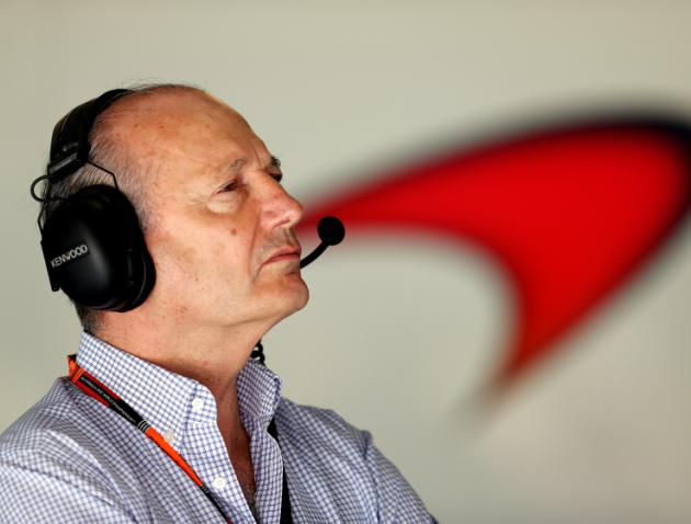 Ron Dennis in legal bid to save McLaren CEO role