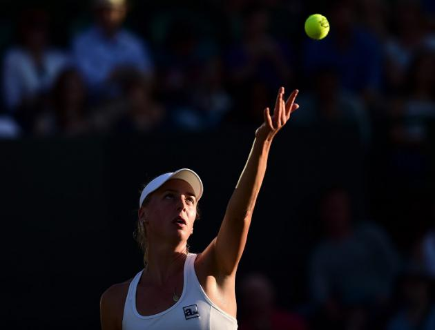 Brit Broady prevails in controversial Auckland clash