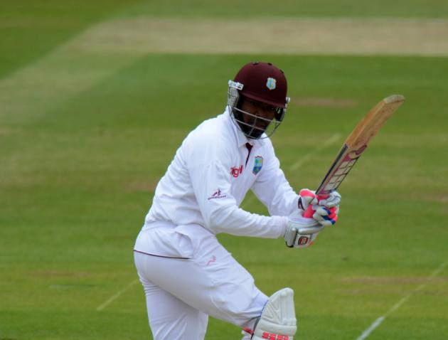 Windies defeat Pakistan to end losing Test streak