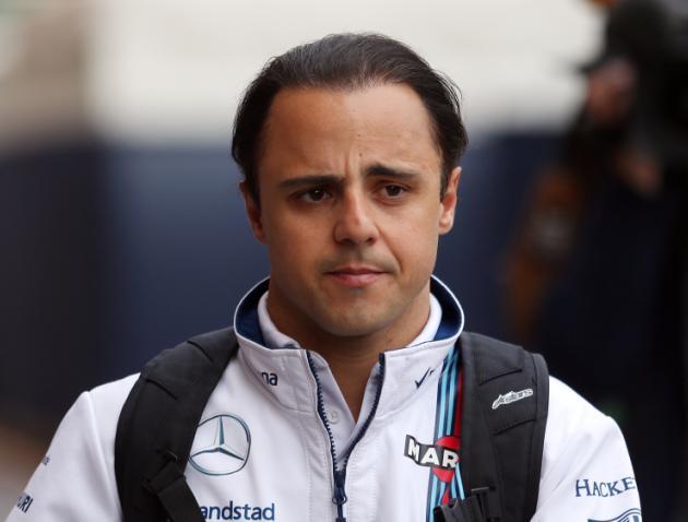 Felipe Massa to quit F1 at end of season