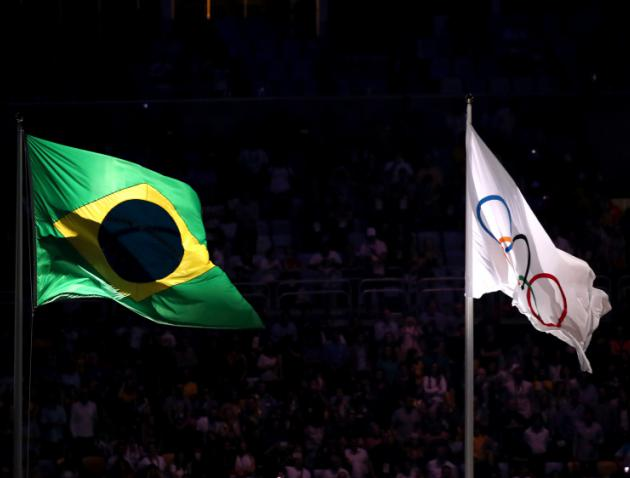 Rio 2016: Second boxer held over alleged sex assault
