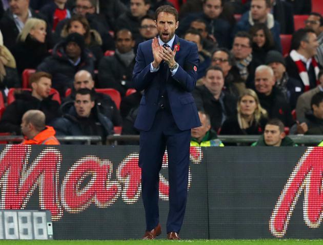Interim boss Gareth non-committal after Wembley victory