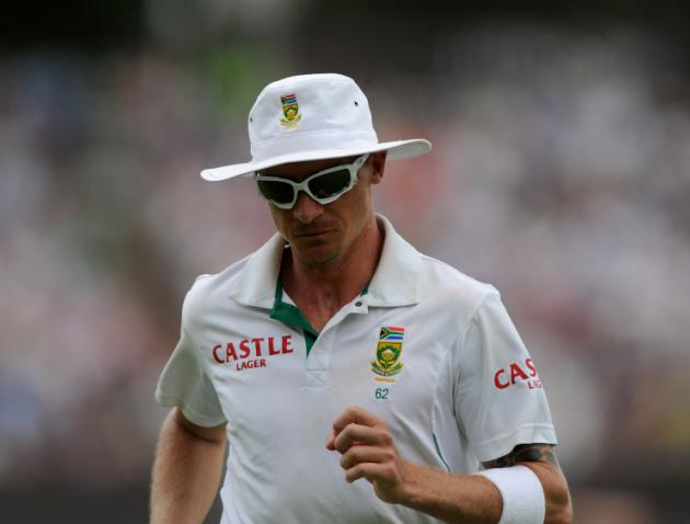Duminy misses century, South Africa eye big total