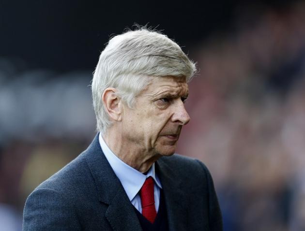 Arsene Wenger happy to see Arsenal back on the winning trail