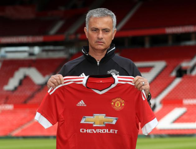 Jose Mourinho preparing for spending spree