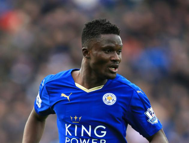Claudio Ranieri acknowledges Daniel Amartey's contribution in Leicester success
