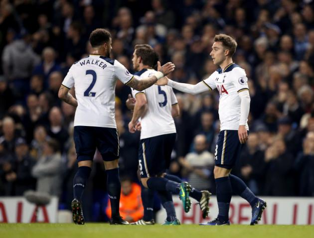 Mauricio Pochettino reiterates Eric Dier's desire to remain at White Hart Lane