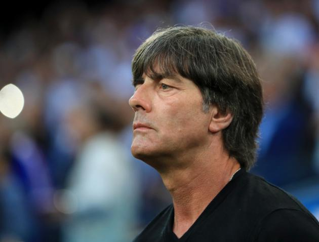 Germany coach, Low extends contract
