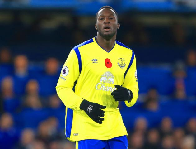 Koeman: Lukaku could play for Barcelona