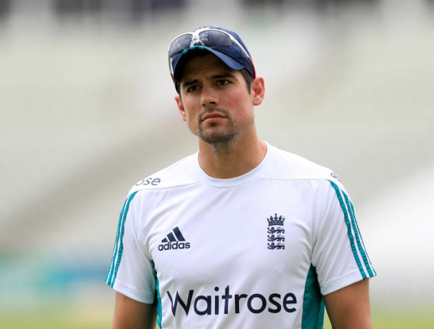 Ben Stokes backs 'brilliant' captain Alastair Cook