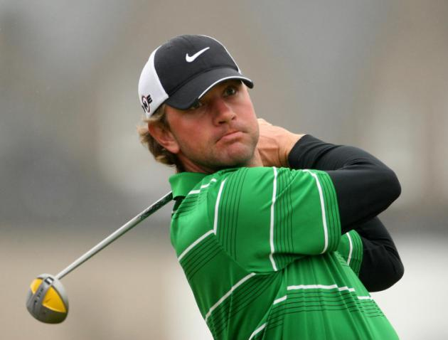 Lucas Glover takes lead at Shriners Hospitals for Children ...