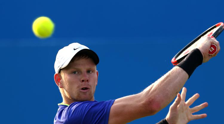 US Open 2017: Injury forces Kyle Edmund to retire against Denis Shapovalov