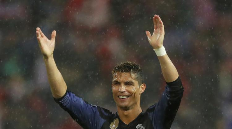 Madrid a draw away from Spanish title after win over Celta
