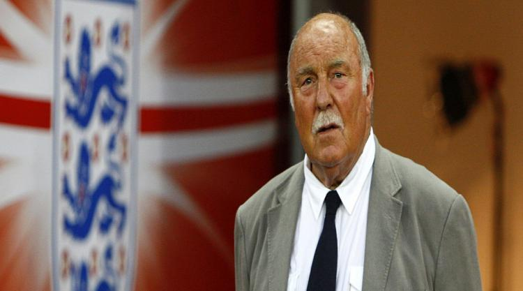 Support pours in for Jimmy Greaves after news of his stroke