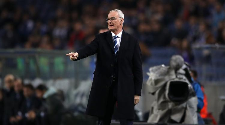 Second-string Leicester thrashed 5-0 by Porto in Champions League