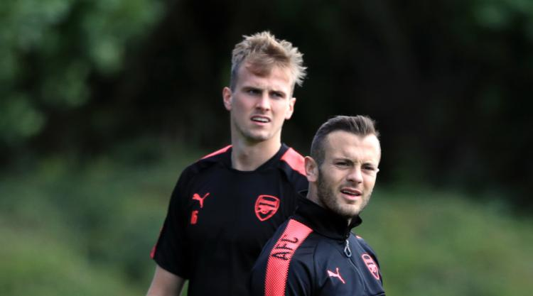 Ramsey And Özil Rested For Europa League Clash