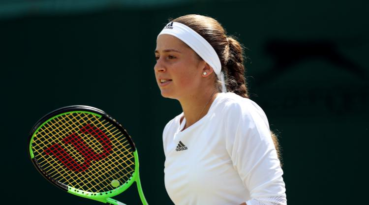Ashleigh Barty on the road to tennis riches