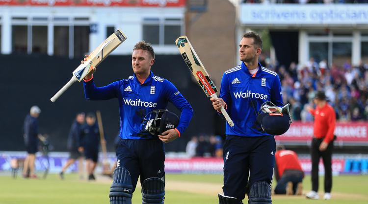 PSL 2018: Reports indicate that Alex Hales, Jason Roy and Sam Billings will not travel to Pakistan